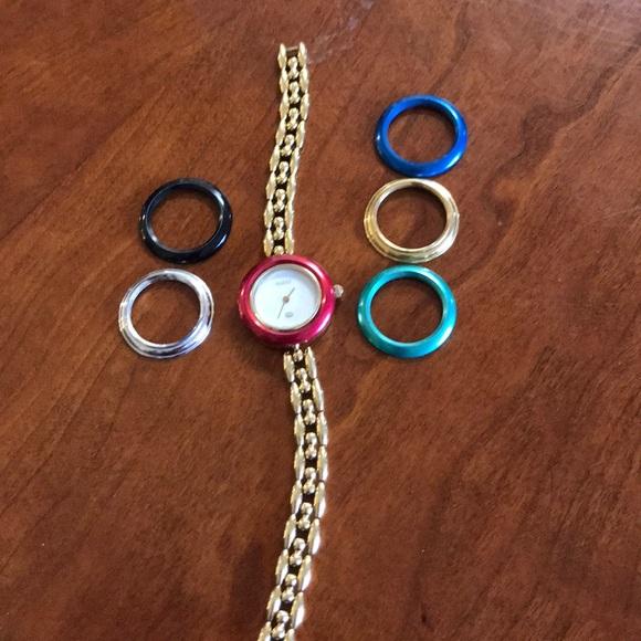 Gucci Accessories - Authentic Gucci Watch